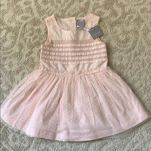 Tahari Pink Dress